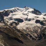 Le Mont Rose vu depuis le Gornergrat