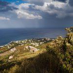 Stromboli / Entre deux averses