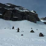 Derrière Lämmerenhütte