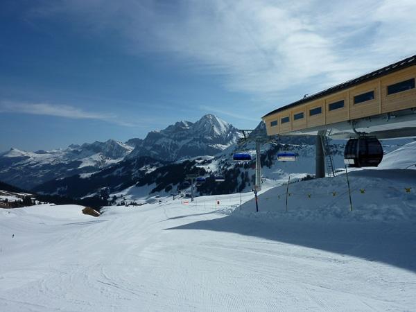 Domaine Adelboden-Lenk