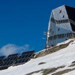 Cabane du Mont Rose