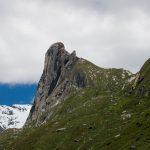 Aiguille de la Vanoise