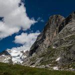 Grande Casse et Aiguille de la Vanoise