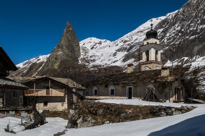 Chiappera / Rocca Provenzale