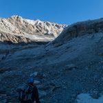 Montée au Monte Perdido