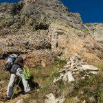 Montée au Pic du Midi d'Ossau