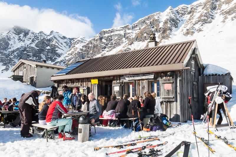 Restaurant le Lapisé