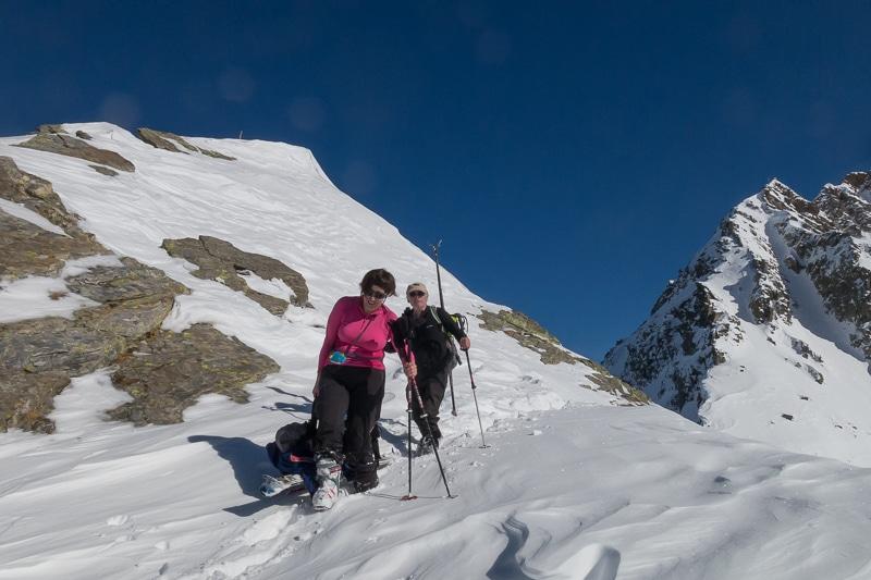 Jour 4 : Arrivée au col du Turlo