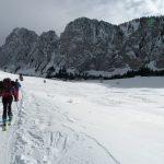 Le Mont Chauffé