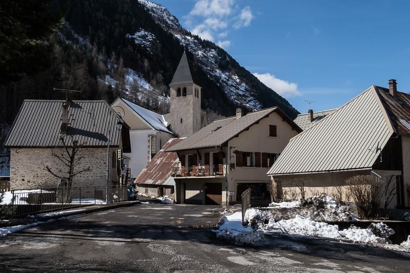 La Chapelle-en-Valgaudemar